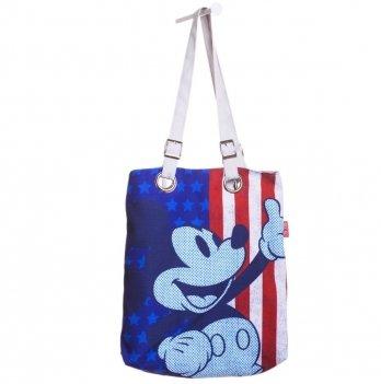 Сумка-шоппер Disney Микки Маус (Mickey)