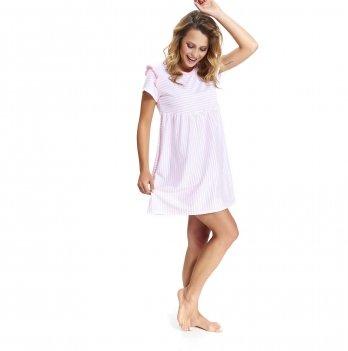 Ночная сорочка для беременных Dobranocka, TM.9529 sweet pink