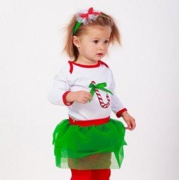 Костюм праздничный для девочки MagBaby Sweet Caramel