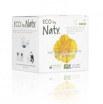 Прокладки Naty night 244664 10 шт
