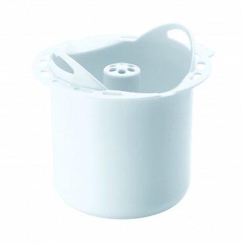 Контейнер для варки круп Beaba Babycook® Plus белый