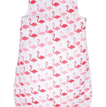Спальный мешок GoforKid Фламинго