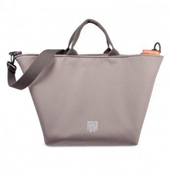 Сумка для покупок Greentom Shopping Bag, песочная