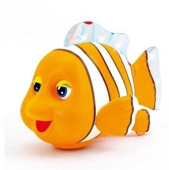 Игрушка Huile Toys 998 Рыбка-клоун
