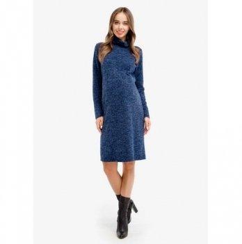 Платье-гольф для беременных и кормящих мам Creative Mama SKY Размер XL