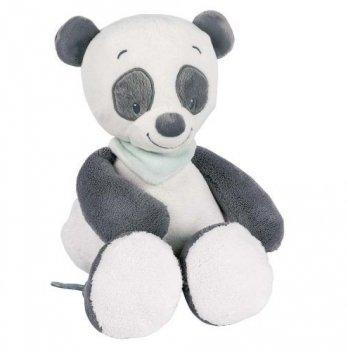 Мягкая игрушка Nattou, пандочка Лулу