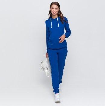 Спортивный костюм для беременных Юла мама Allegro Синий ST-30.052