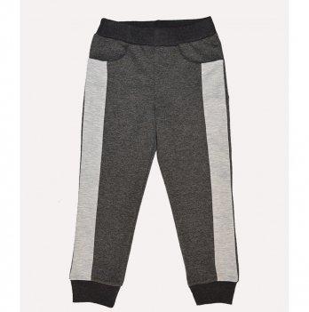 Детские спортивные штаны для мальчика Vidoli Серый B-20480W