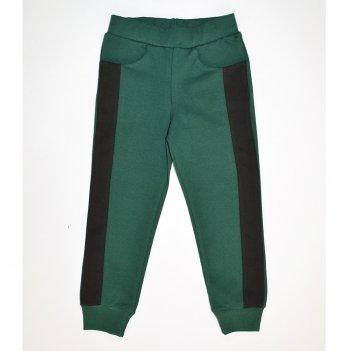 Детские спортивные штаны для мальчика Vidoli Зеленый B-20480W