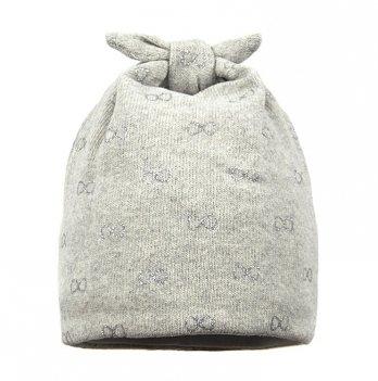 Шапка Broel от 1,5 до 2 лет серый