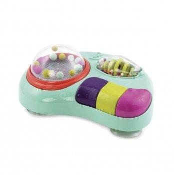 Музыкальная игрушка Battat - Шарики-Фонарики (свет, звук, на присосках)
