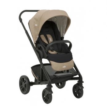 Прогулочная коляска Joie Chrome Sandstone, цвет бежевый