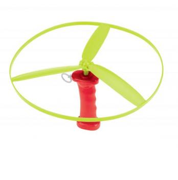 Игровой набор Battat Lite - Летающие пропеллеры 2 пропеллера, пусковое устройство