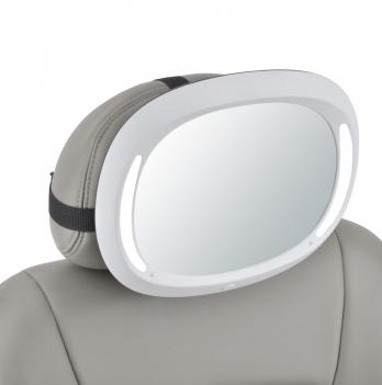 Зеркало заднего вида Bugs с Led подсветкой