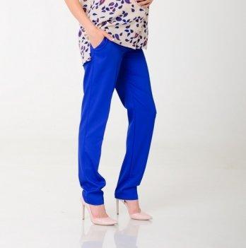 Брюки для беременных White Rabbit Classic Pants, ярко-синий