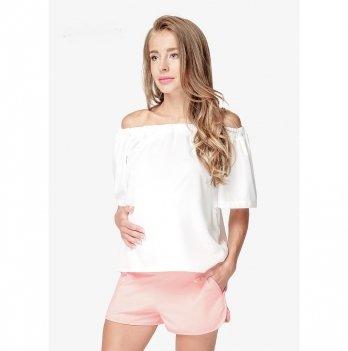 Топ для беременных и кормящих мам Creative Mama, Vivian