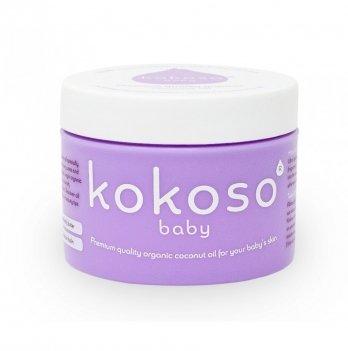 Детское кокосовое масло Kokoso Baby, 70 г