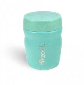 Термос-контейнер для еды ZoLi POW DINE Mint
