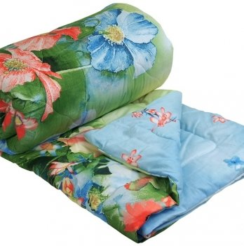Шерстяное одеяло ТМ Руно,