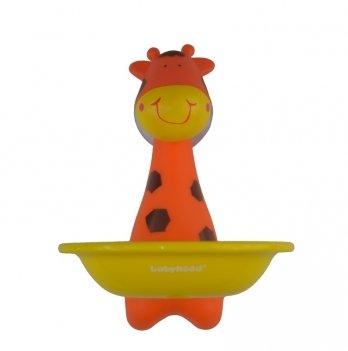 Мыльница Babyhood, Животные, Жираф