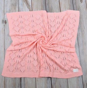 Плед для младенцев Magbaby Палантин, розовый