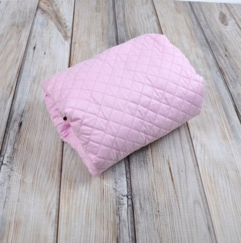 Подушка для кормления на руку Magbaby, розовая