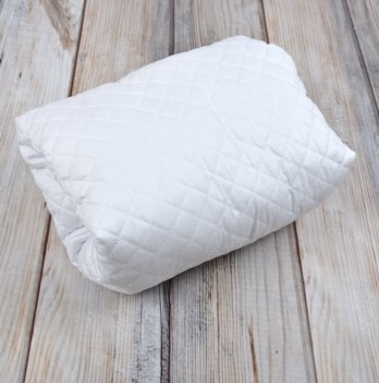 Подушка для кормления на руку Magbaby, белая