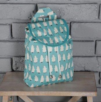 Детский рюкзак Пингвины Magbaby