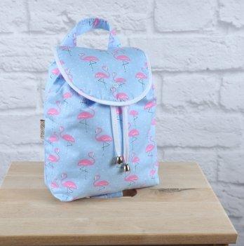 Детский рюкзак Фламинго Magbaby