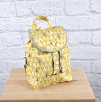 Детский рюкзак Вигвамы Magbaby