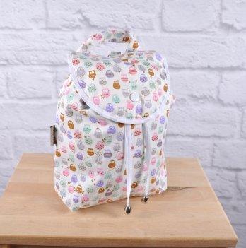 Детский рюкзак Совята Magbaby