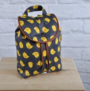 Детский рюкзак Птенчики Magbaby