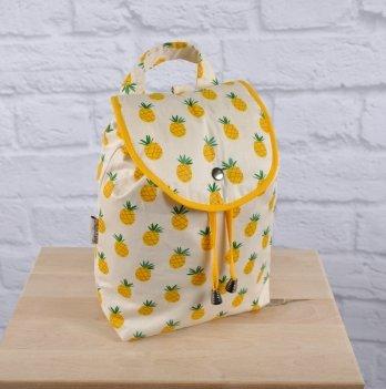 Детский рюкзак Ананасы Magbaby