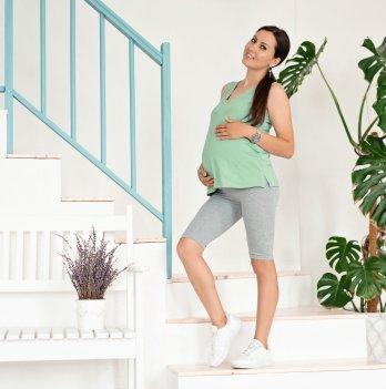 Майка для кормления Lullababe Neopol Зеленый