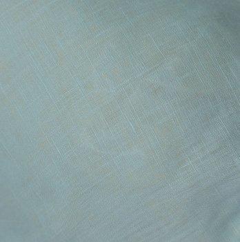 Подушка для беременных модель Сладкий сон Мои Подушки, наволочка лен голубой