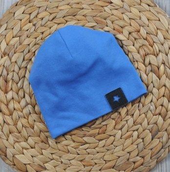 Шапочка Magbaby Rock, синяя