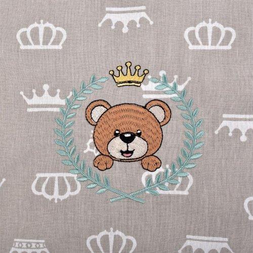 Гнездо-кокон Idea 8-31558 мятный
