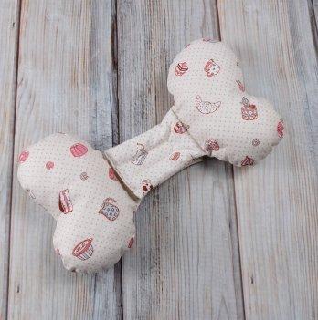 Ортопедическая подушка для новорожденных Magbaby, Butterfly, Cake