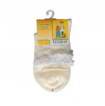 Носки Lecobar DORIS 3967/1 бежевые