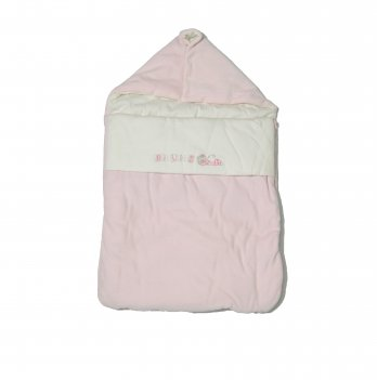 Конверт-одеяло Brums розовый