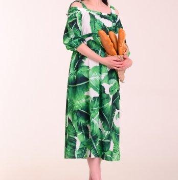 Платье для беременных LAGUNA, White Rabbit