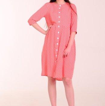 Платье для беременных и кормящих мам SUNDAY, White Rabbit