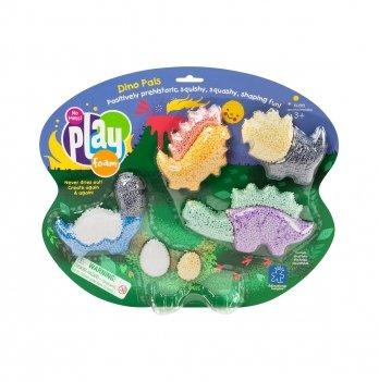 Набор шарикового пластилина Educational Insights Динозаврики