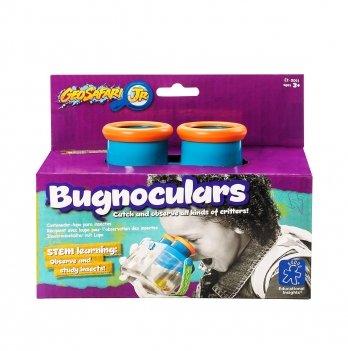 Развивающая игрушка-бинокль Educational Insights, серия Геосафари, Мир насекомых
