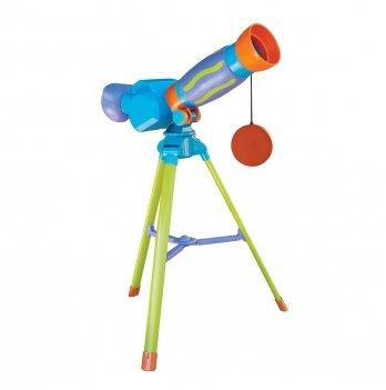 Развивающая игрушка Educational Insights, серия Геосафари, Мой первый телескоп
