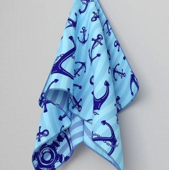 Универсальное полотенце Emmer для роддома, спортзала, путешествий Anchor
