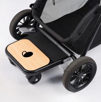 Подставка для старшего ребенка в коляску Evenflo Rider board