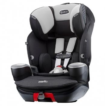 Автокресло Evenflo SafeMax 3в1 цвет - Shiloh група от 10 до 49,8 кг