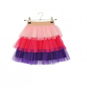 Детская юбка Vidoli Розовый G-20857W