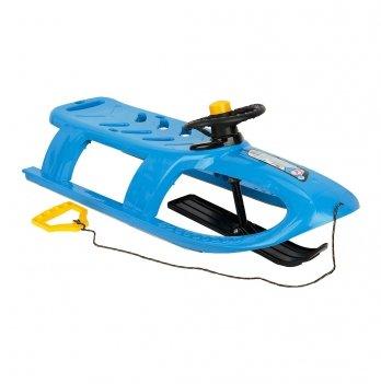 Санки Prosperplast, Bullet Control, синие